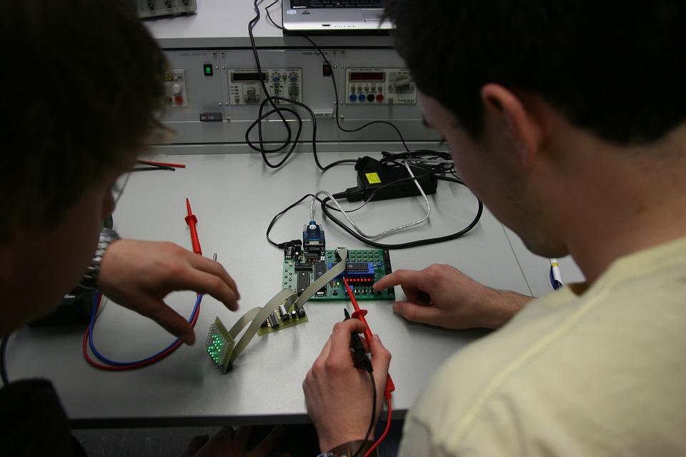 Training, Measurement Technology, Check, Measure