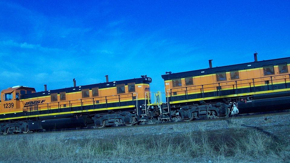 free photo trains tracks transportation railway rail max pixel