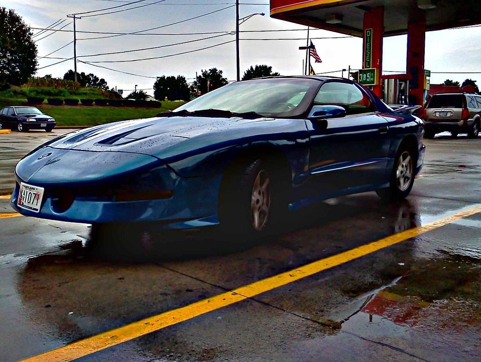 High Quality Trans Am, Pontiac, Muscle Car, Water, Car, Automotive