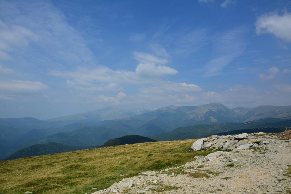 Transalpina, Mountain, Romania