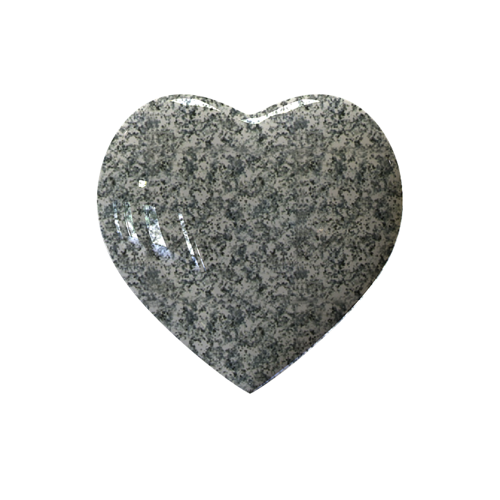 Heart Of Stone, Transparent Background