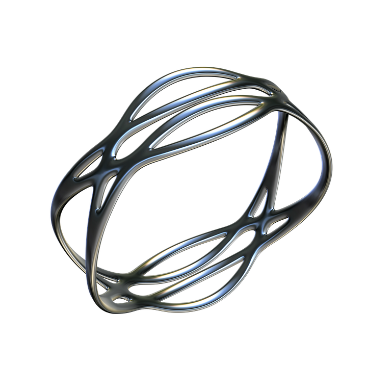 Ring, Ornament, Transparent Background, Jewelry