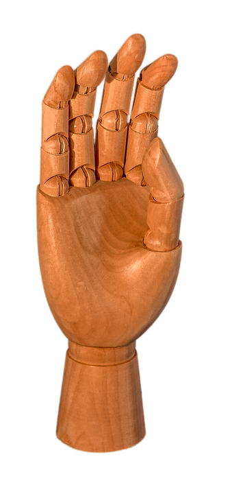 Transparent, Transparent Background, Wood, Hand, Finger