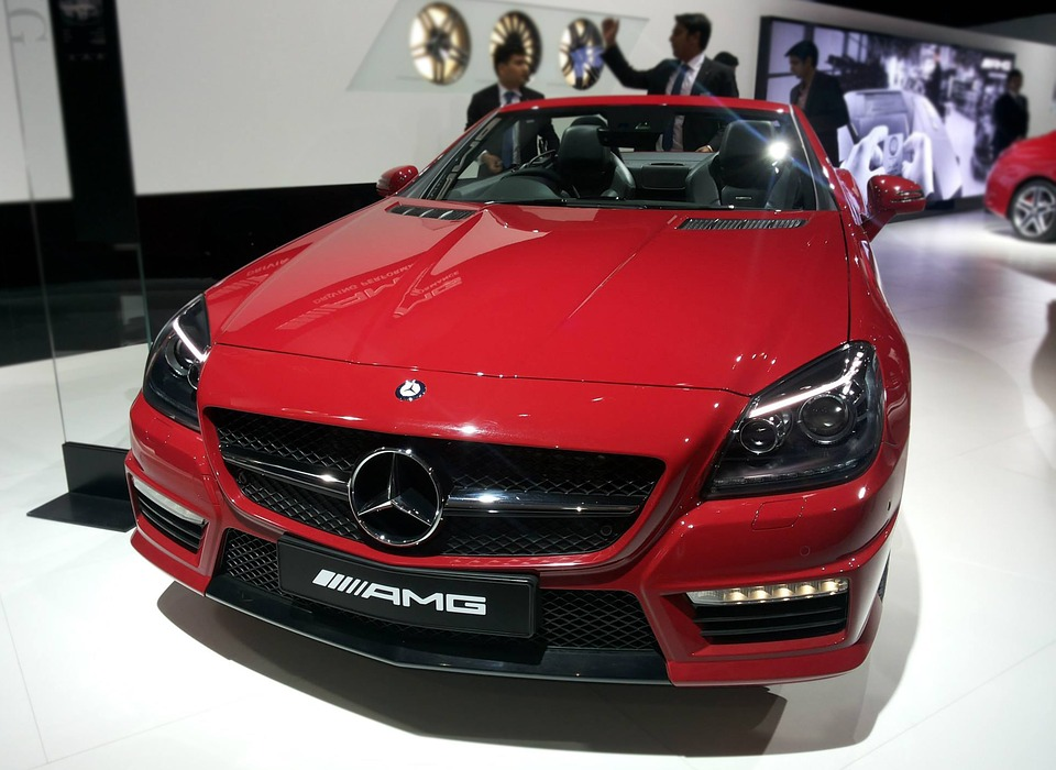 Mercedes-benz, Car, Amg, Mercedes-benz-amg, Transport