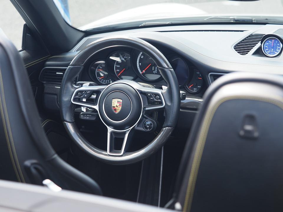 Transport, Automobile, Design, Auto, Porsche