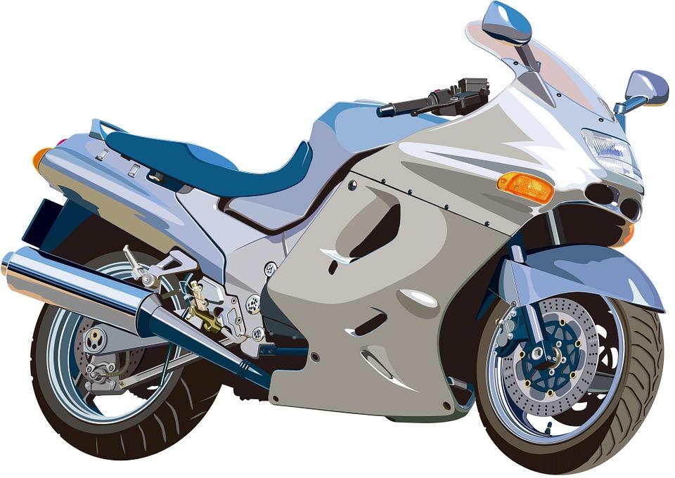 Motorcycle, Bike, Motorbike, Big Bike, Transport, Rider