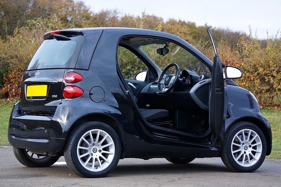 Free photo Transport Smart Car Vehicle Automobile - Max Pixel