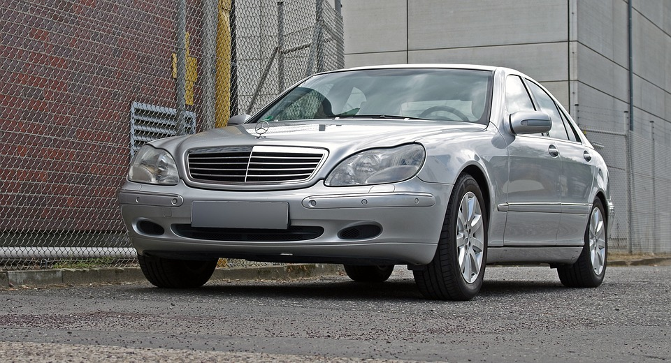 Auto, Mercedes, S Class, Vehicle, Transport System