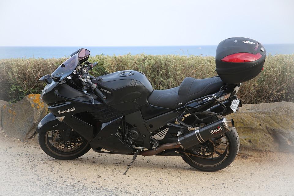 Motorcycle, Vehicle, Two Wheels, Leisure, Transport