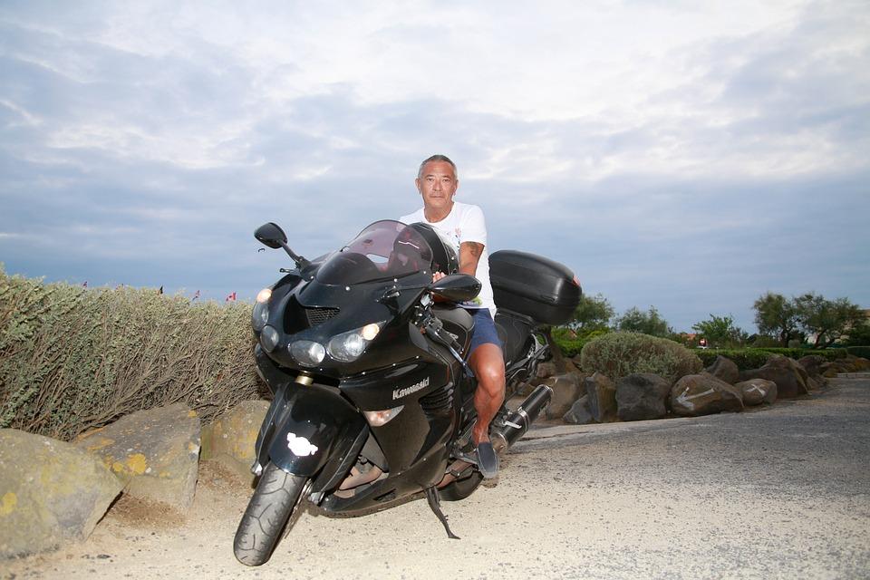 Motorcycle, Vehicle, Two Wheels, Transport, Leisure