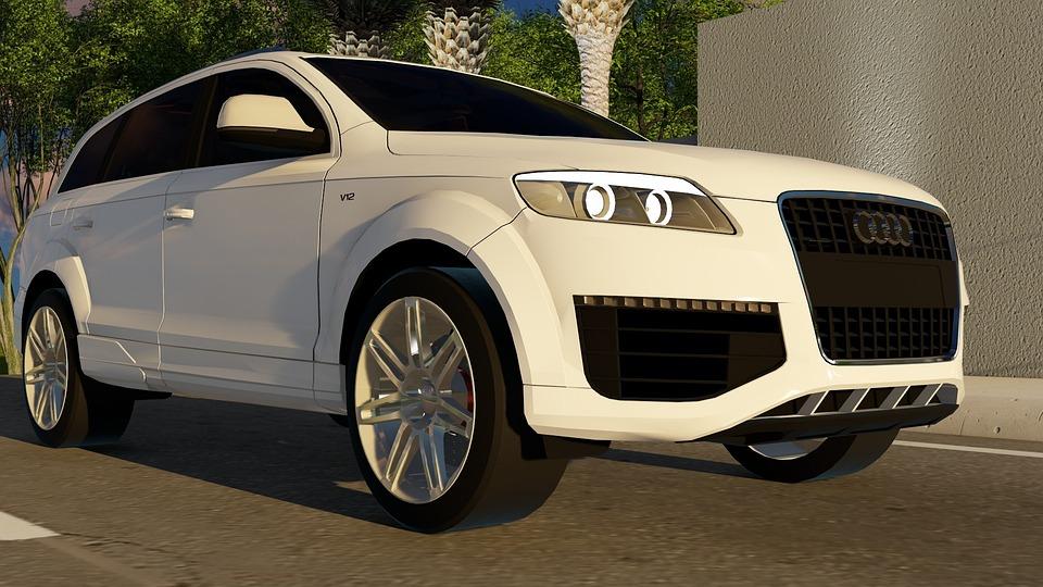 Automobile, Vehicle, Transport, Motor