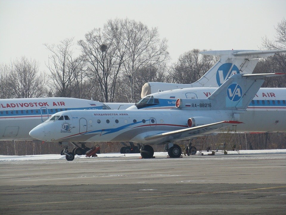 Plane, Airplanes, Aircraft, Transportation, Travel