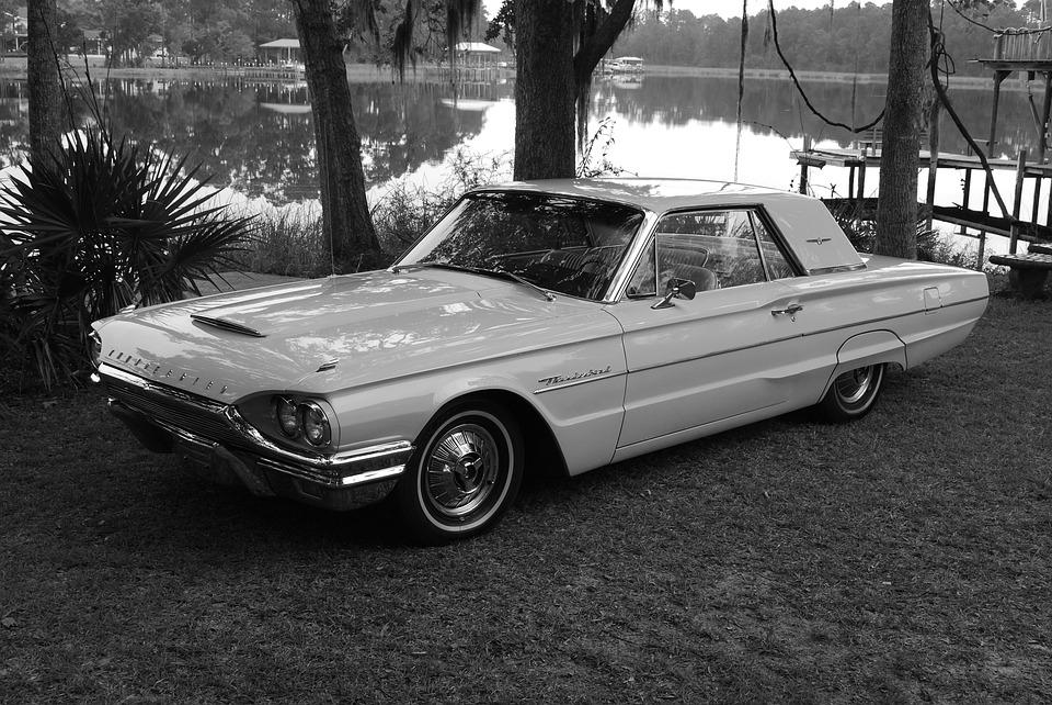 Auto, Classic, Classic Cars, Car, Transportation