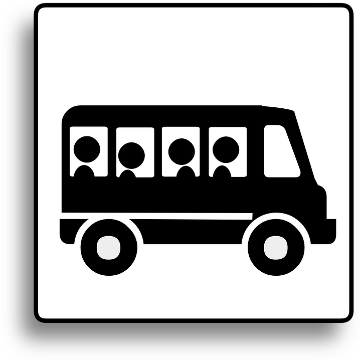 Schoolbus, City Bus, Bus, Transportation, Motor Coach