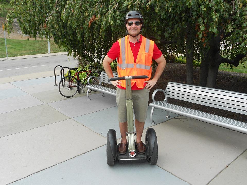 Segway, Wheels, Transportation