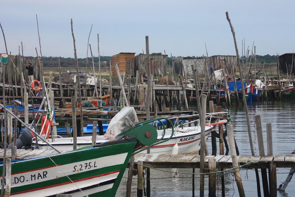 Ship, Dock, Boat, Transportation, Vessel, Shipping