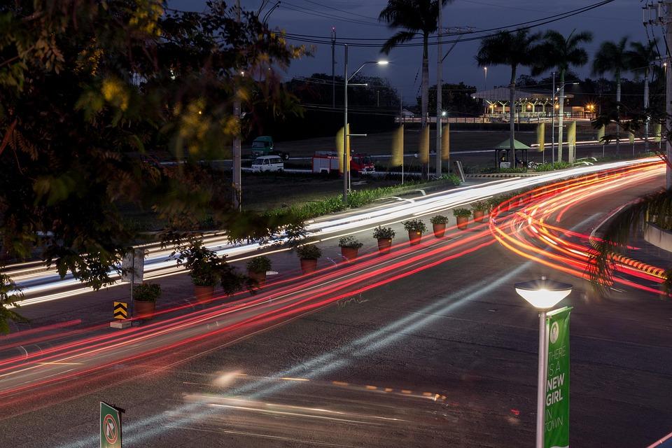 Traffic, Road, Transportation System, Car, Hurry, Fast
