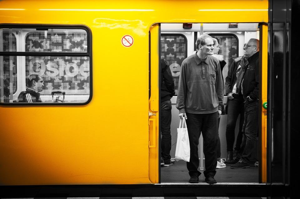 Vehicle, Railway, Berlin, Transport, Transportation