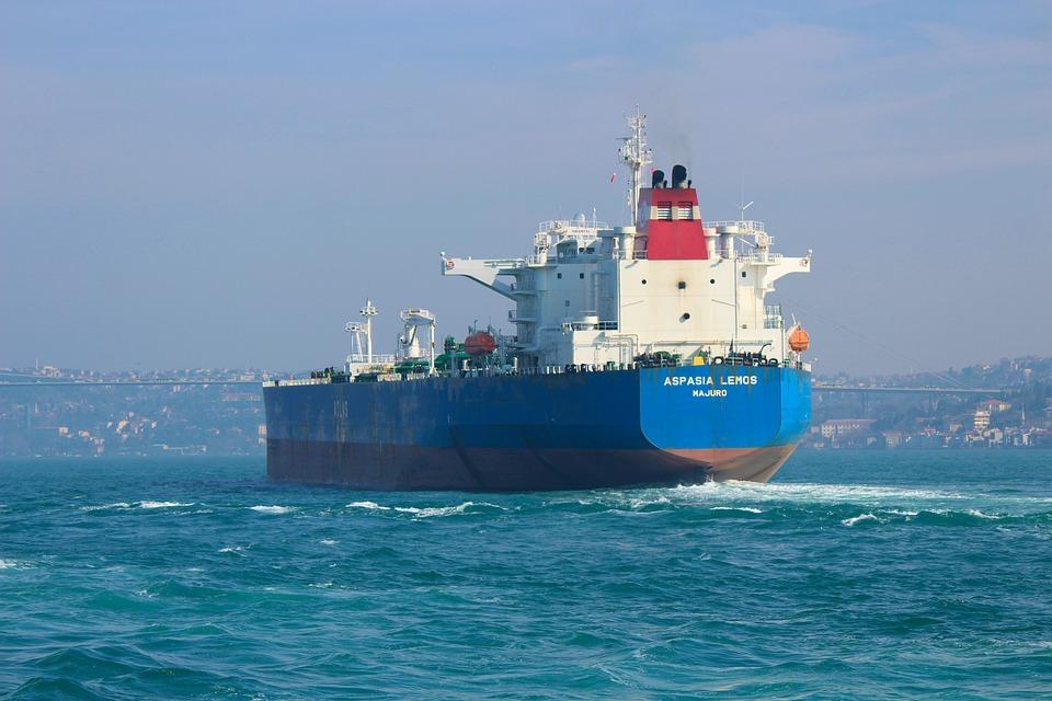 Ship, Shipping, Transportation, Marine, Transport, Boat