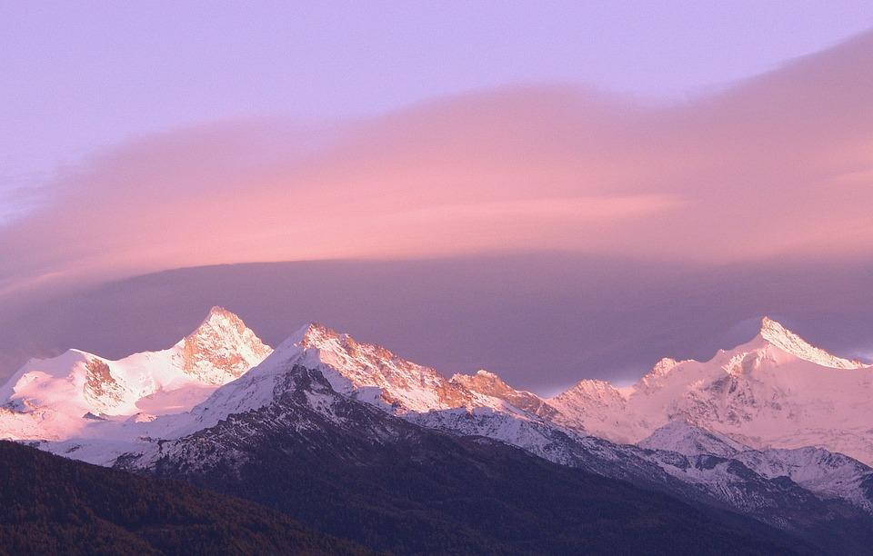 Switzerland, Alps, Mountains, Landscape, Travel, Swiss