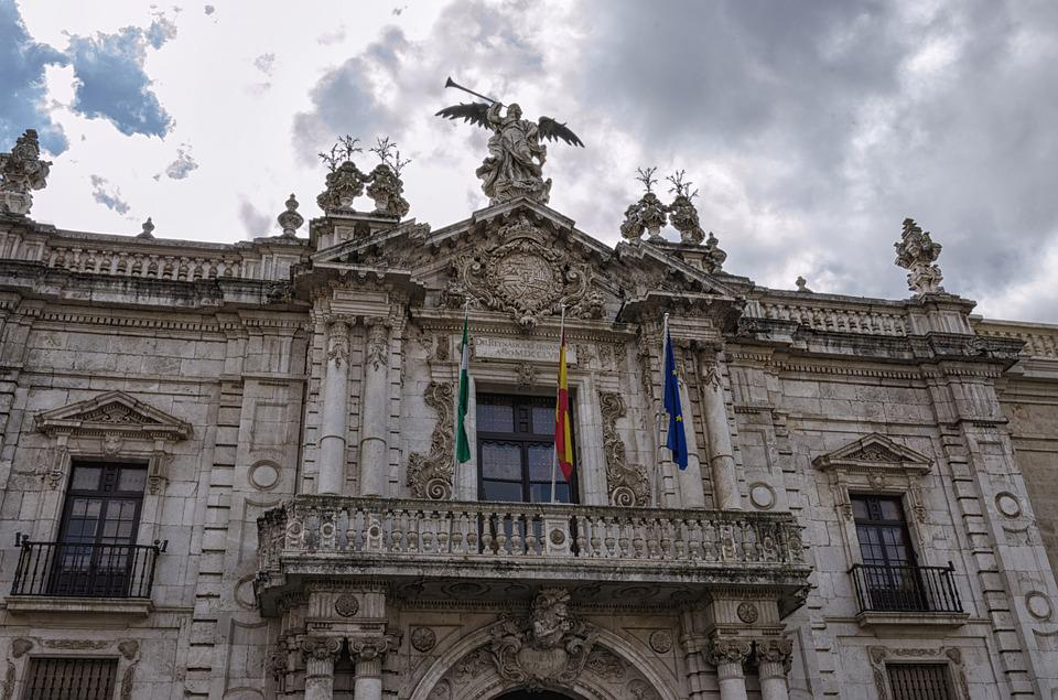 Architecture, Old, City, Travel, Facade, Building