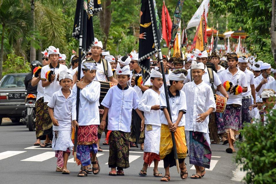 Bali, Indonesia, Travel, Human, Balinesen