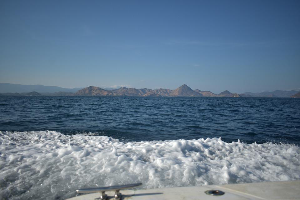 Sea, Waves, Beach, Ocean, Outdoors, Travel, Exploration
