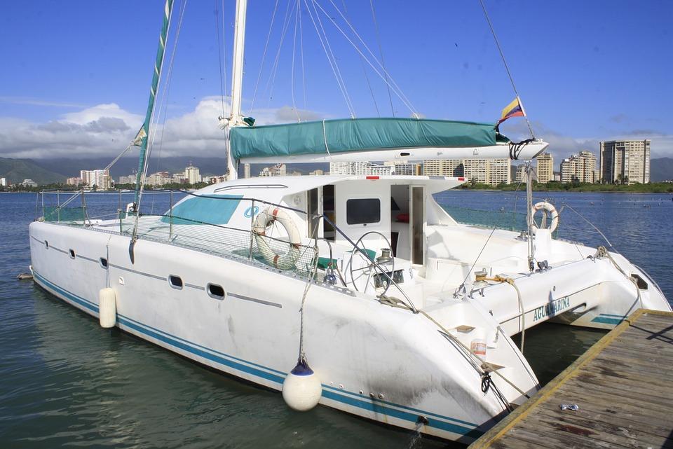 Boat, Mar, Beach, Sol, Travel