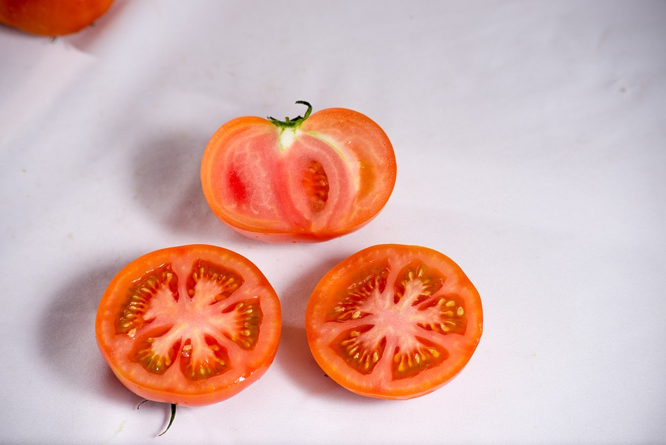 Tomatoes, Vietnam, Big Tomato, Exposure, Travel