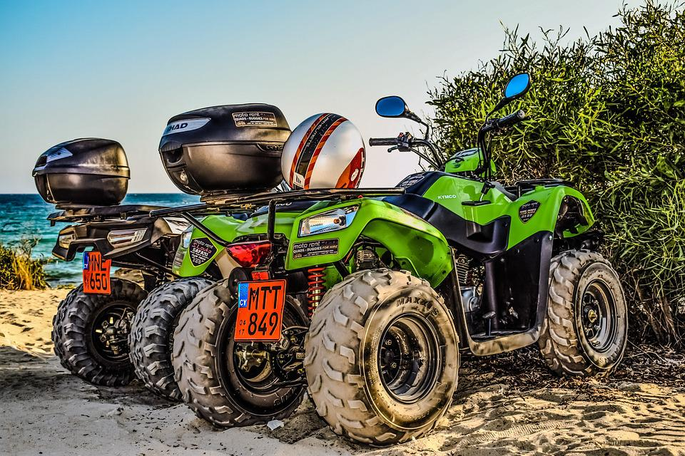 Buggy, Vehicle, Off Road, Sport, Nature, Summer, Travel