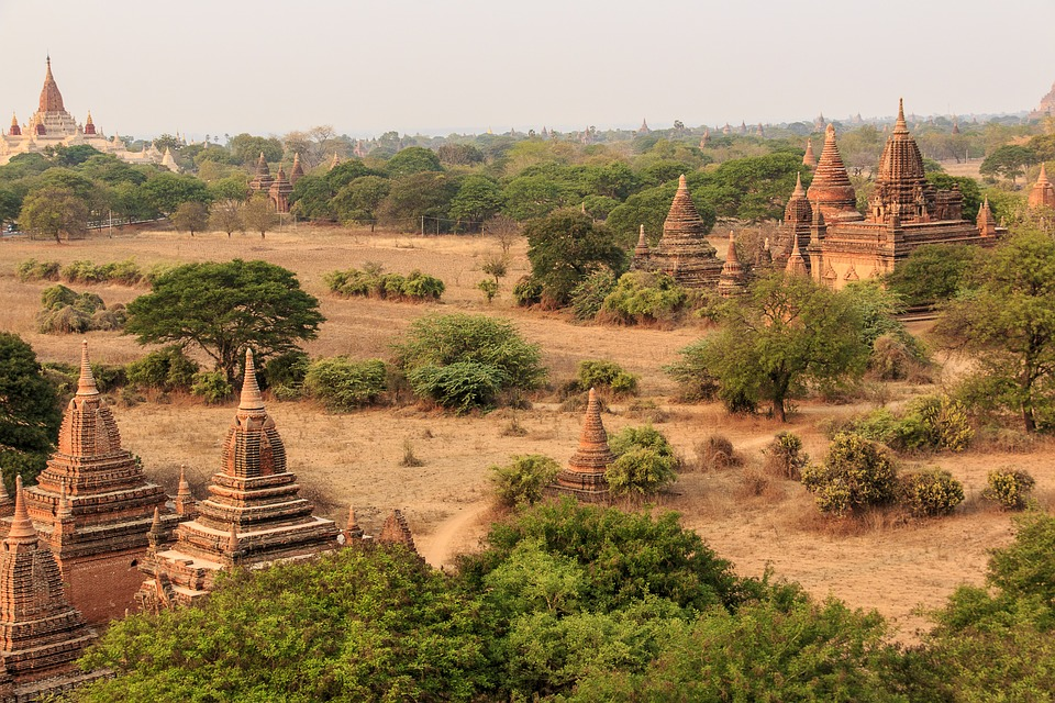 Burma, Myanmar, Travel, Asia, Tourism, Landscape