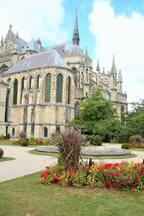 Cathedral, History, Church, Travel, Architecture