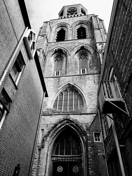 Architecture, Church Building, Travel, Building