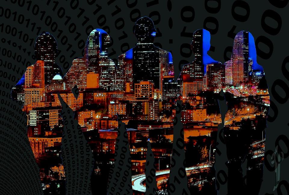 City, Travel, Cityscape, Illuminated, Architecture