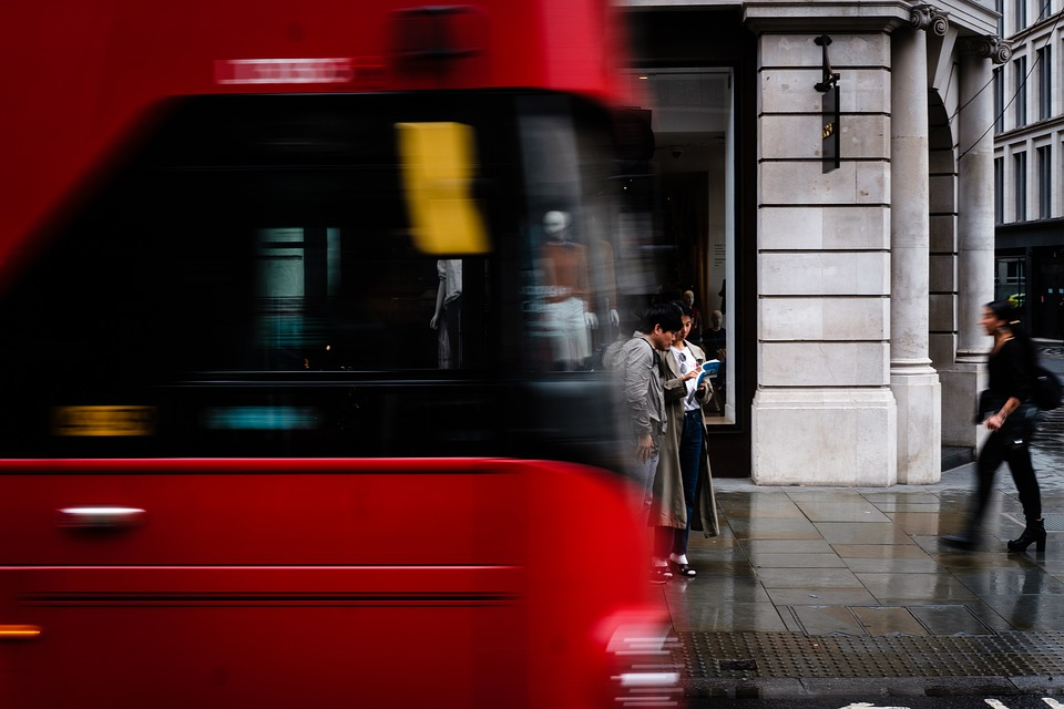 Streets, Travel, London, Directions