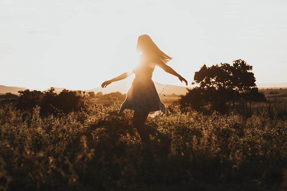 Freedom, Girl, Travel, Adventure, Summer, Dance, Dancer