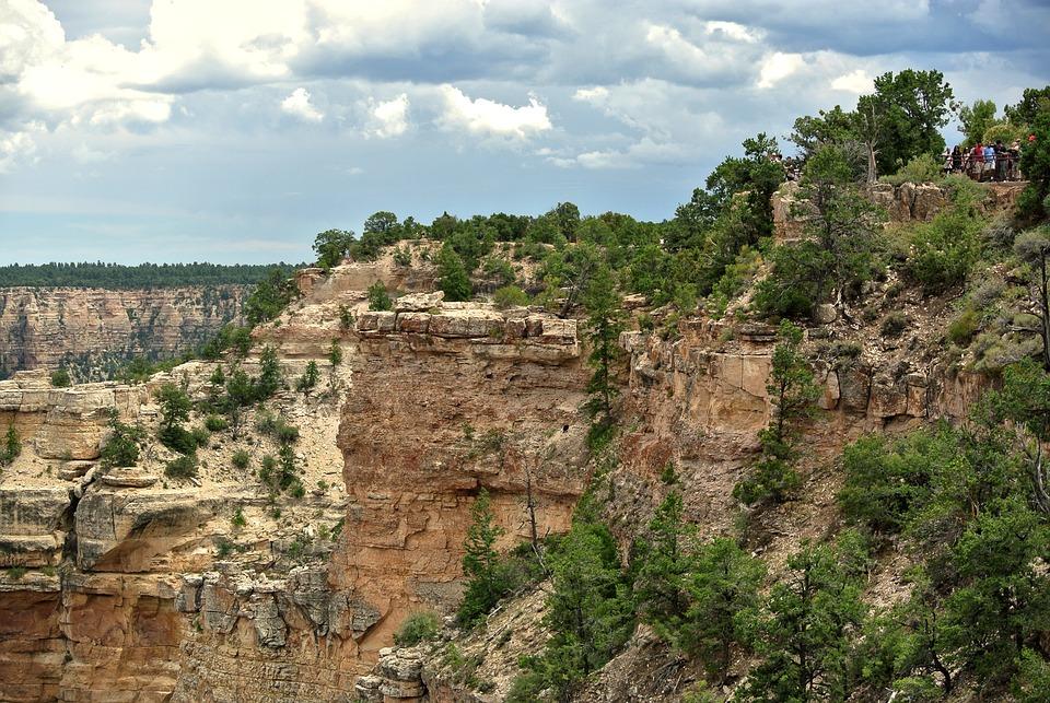 Grand Canyon, Landscape, Nature, Travel, Panorama