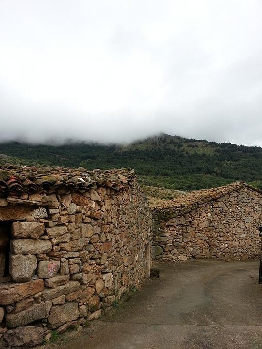 Viajes, Gredos, Pueblos, Avila, Mountain, Travel