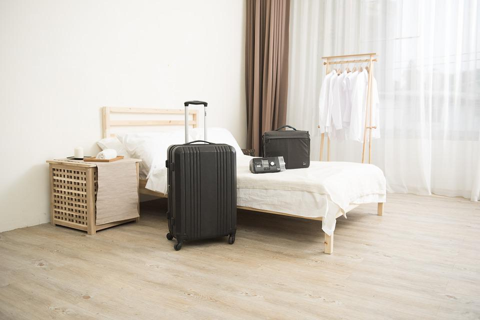 Sleeping, Travel, Room, Bedroom, Hotel, Tourism, Cozy