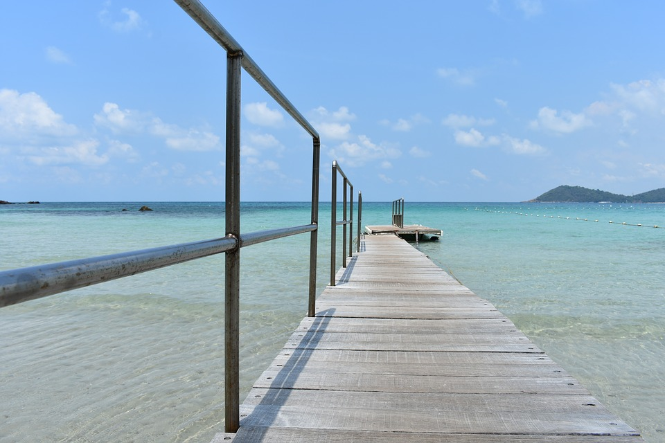 Koh Samet, Thailand, Asia, Travel, Beach, Sand, Island