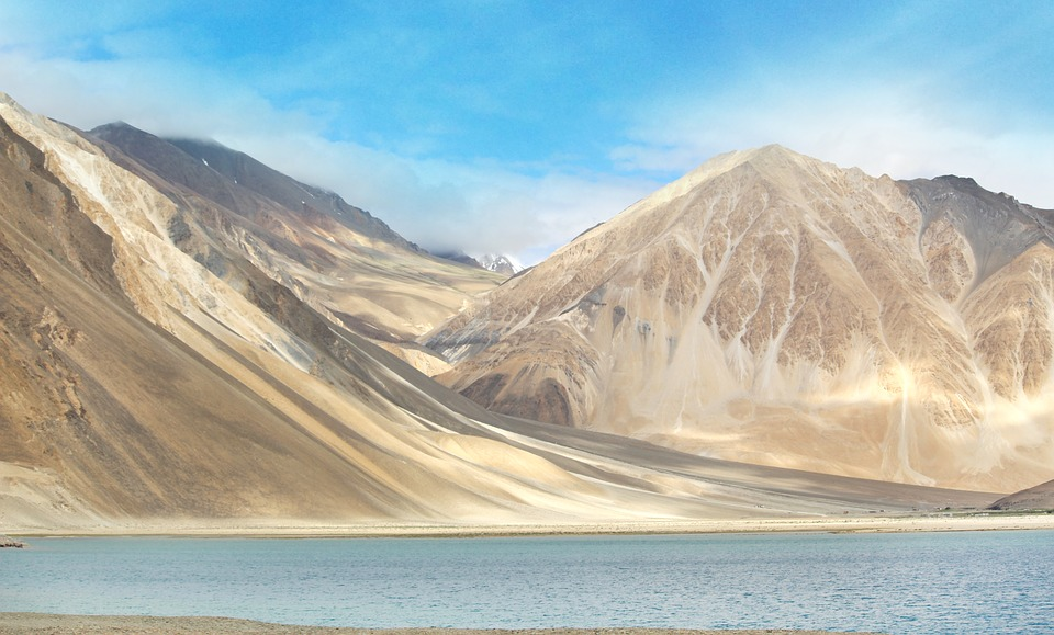Ladakh, Mountains, River, Travel, Himalaya, Destination