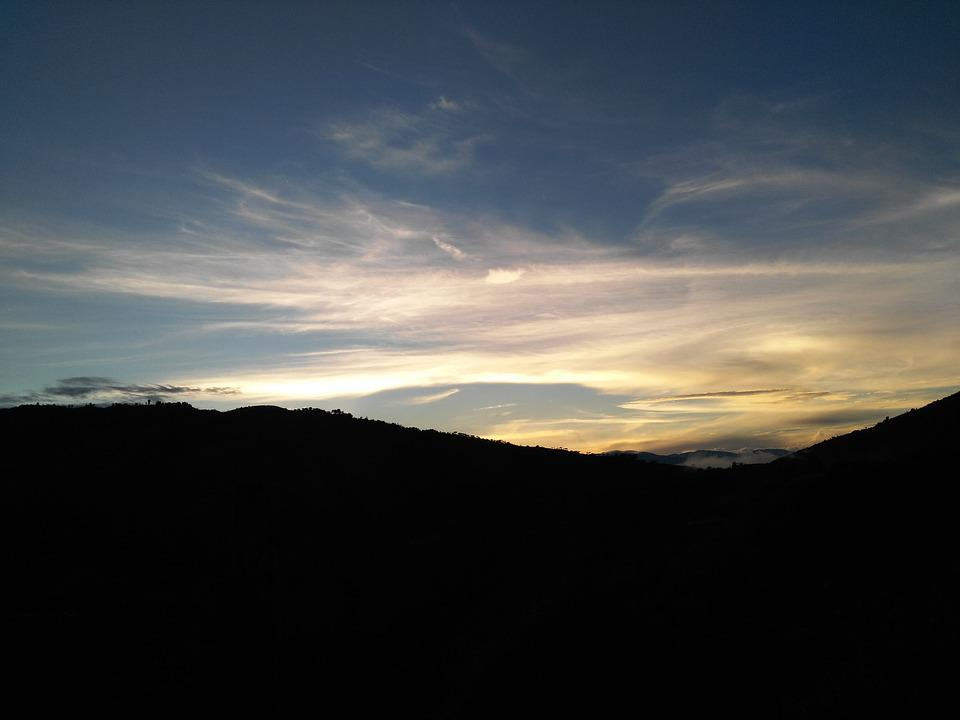 Landscapes, Travel, Clouds