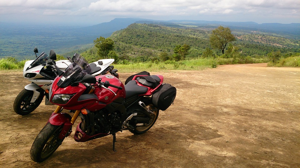 Travel, Rider, Motorcyclist, Adventure, Motorcycle