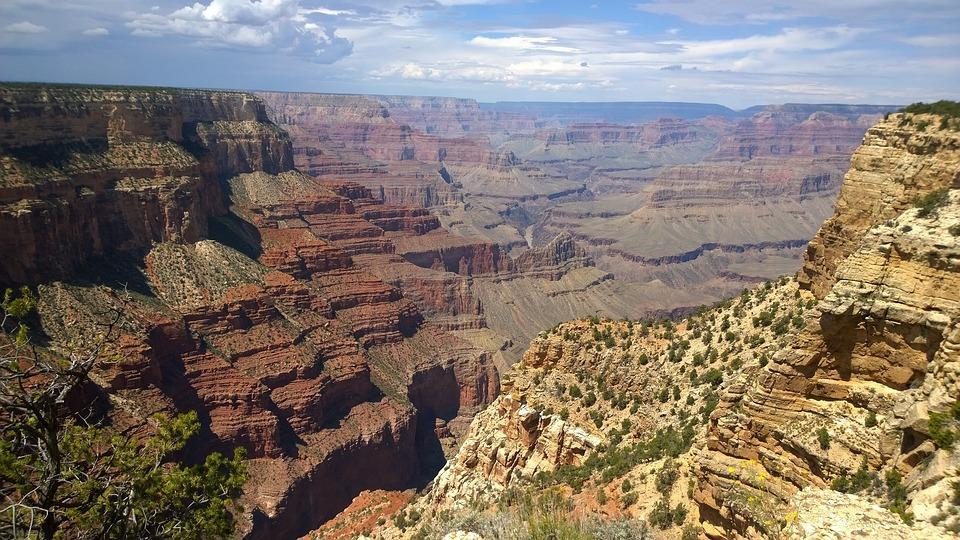 Landscape, Nature, Travel, Panoramic, Rock