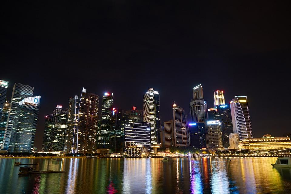 Singapore, Travel, Asian, Photo, Photography, Landscape