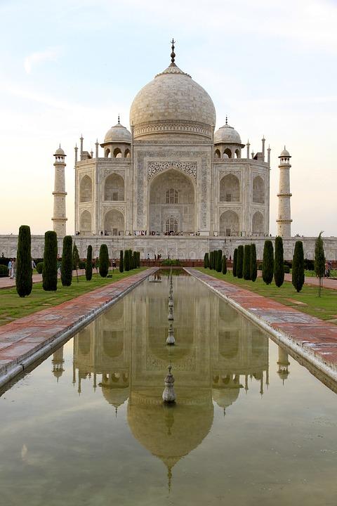 Architecture, Religion, Travel, Mausoleum, Orientation