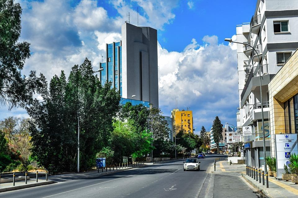 Street, Architecture, City, Travel, Road, Urban, Sky