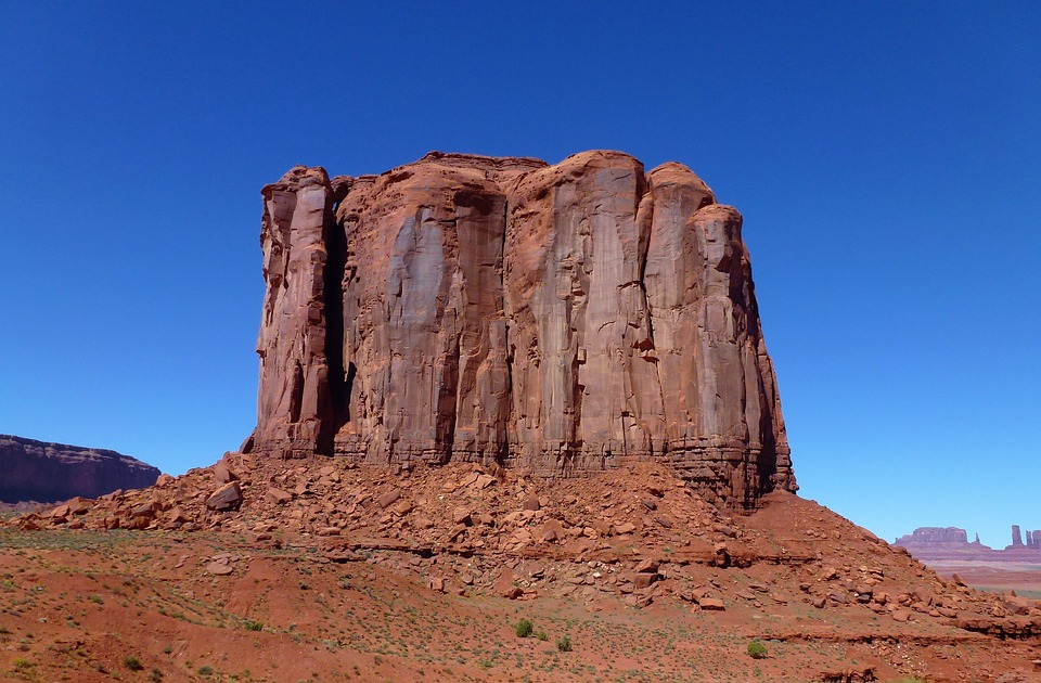 Usa, Nature, Desert, Sandstone, Travel, Roche