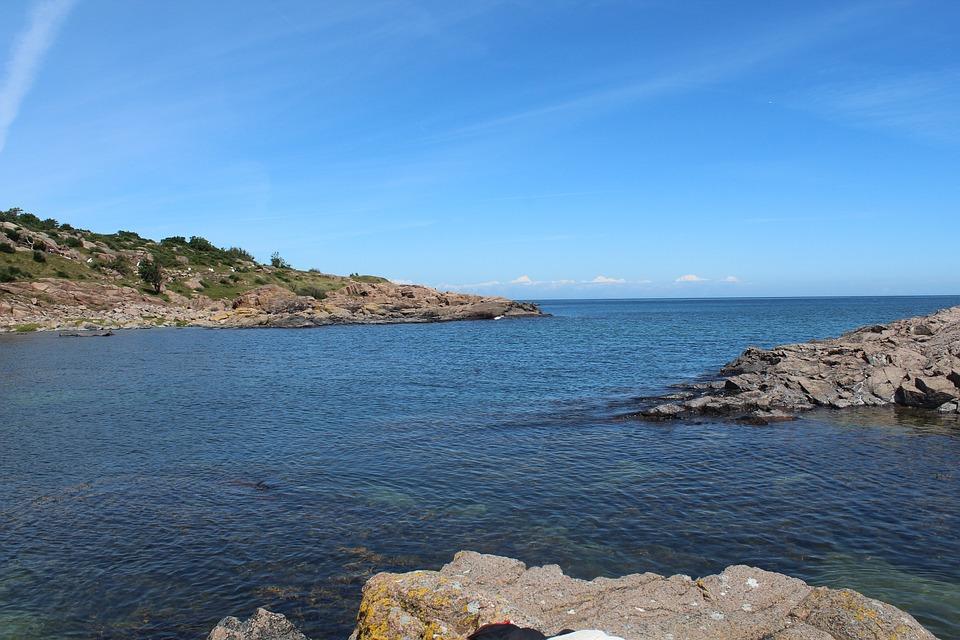 Body Of Water, Coastal, Sea, Travel