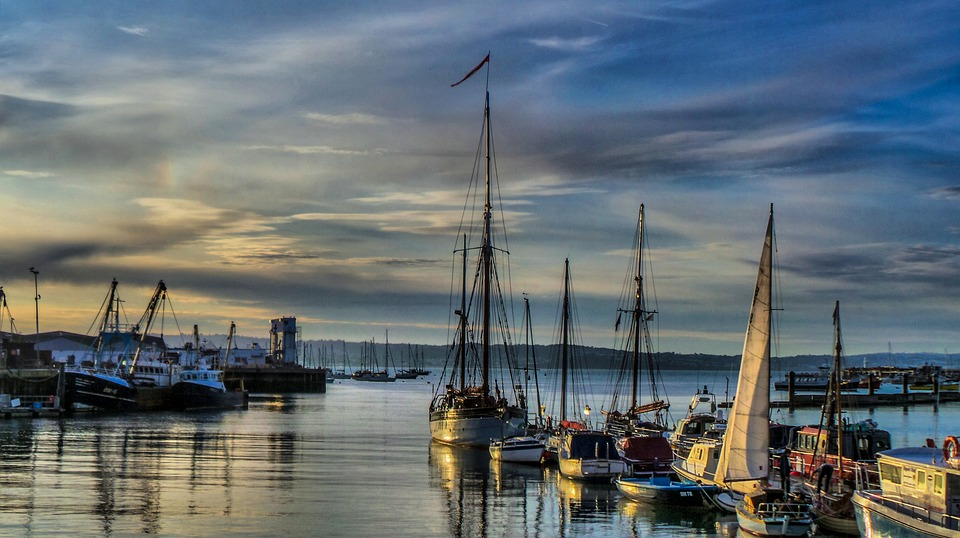 Boat, Ship, Sea, Water, Travel, Vessel, Sailing, Sky